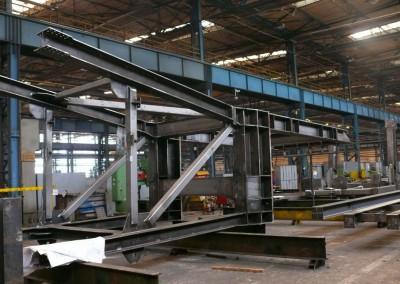Konstrukcje dla HKM